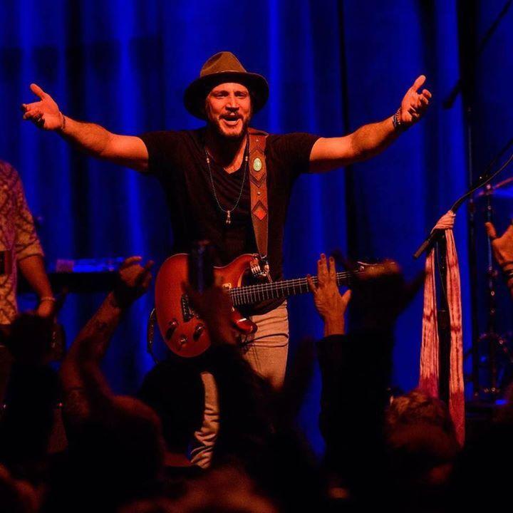 Jesse Gawlik Tour Dates