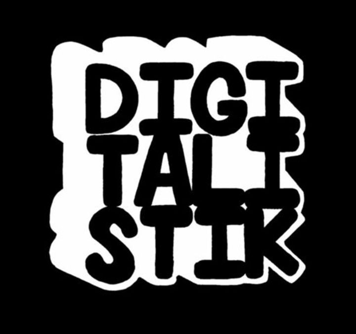 Digitalistik Tour Dates