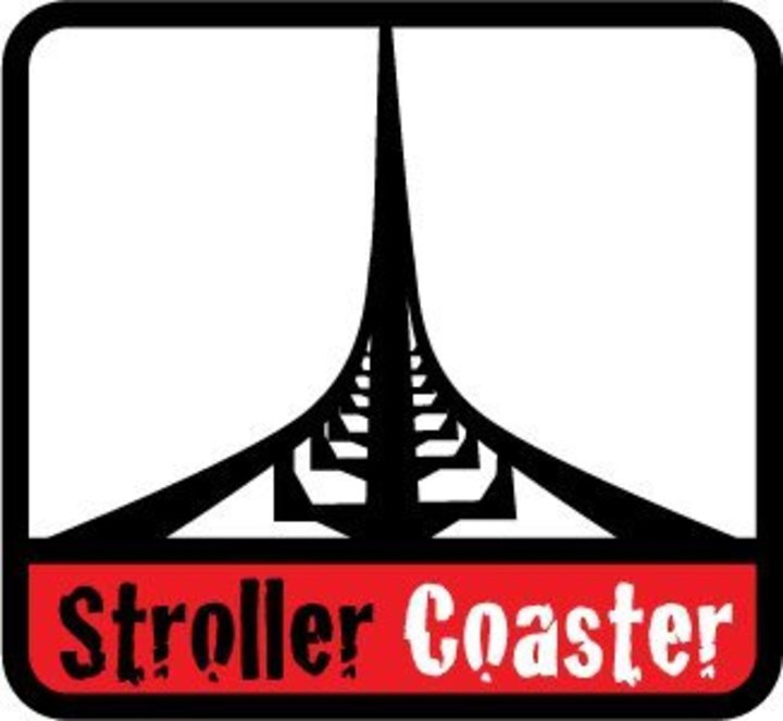 Stroller Coaster Tour Dates