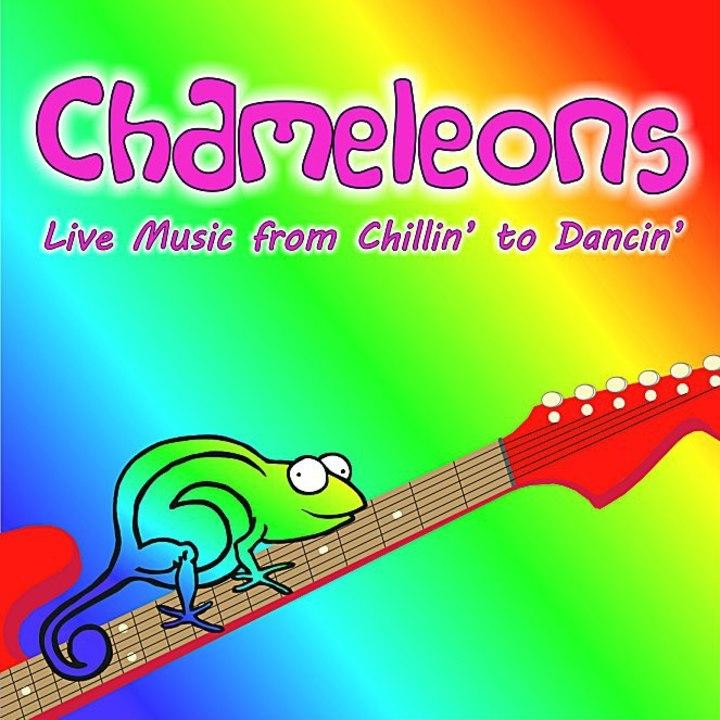 The Chameleons Tour Dates