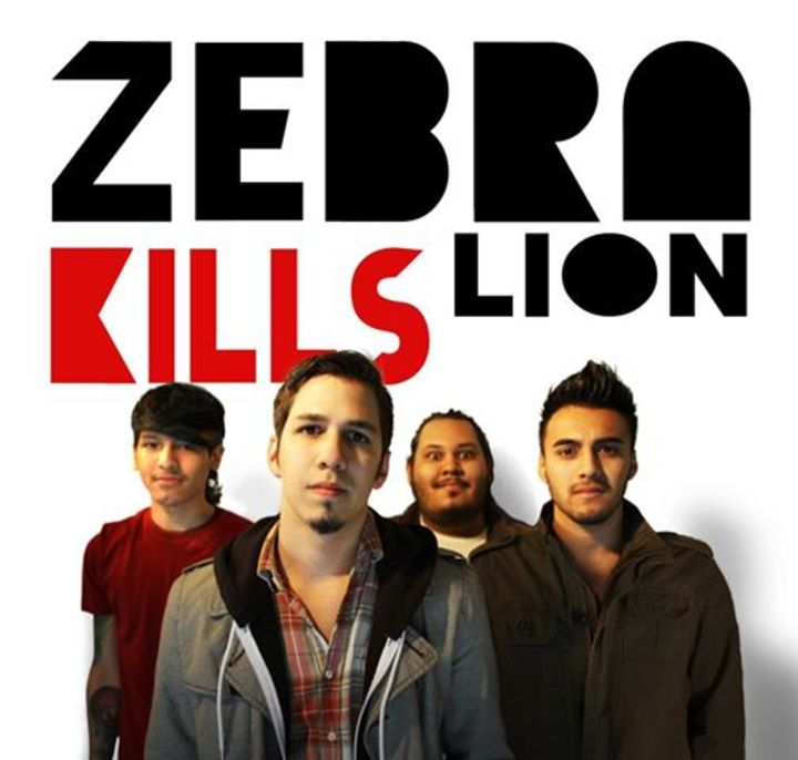 Zebra Kills Lion Tour Dates