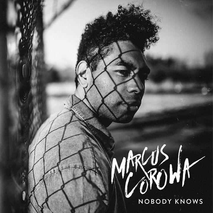 Marcus Corowa Tour Dates