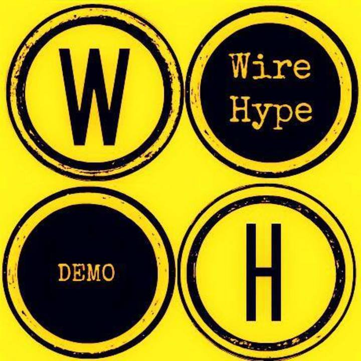 Wire Hype Tour Dates