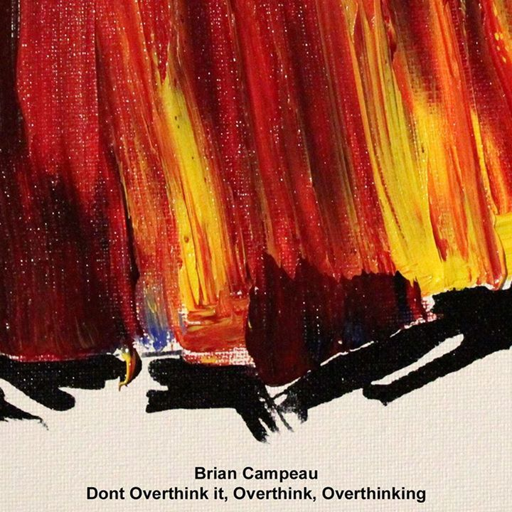 Brian Campeau Tour Dates