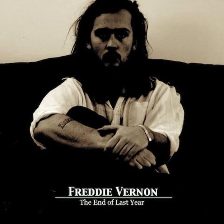 Freddie Vernon Tour Dates