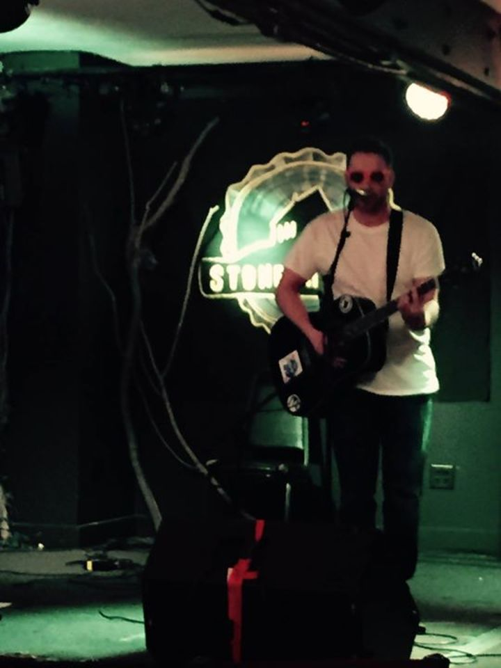 Cameron Cummings (Musician) Tour Dates