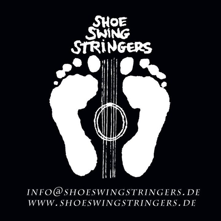 ShoeSwing Stringers Tour Dates