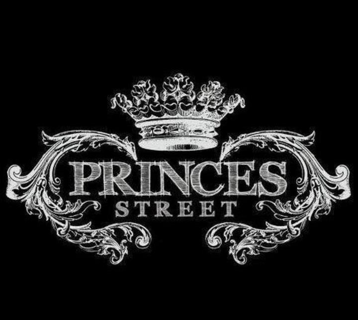 Princes Street Tour Dates