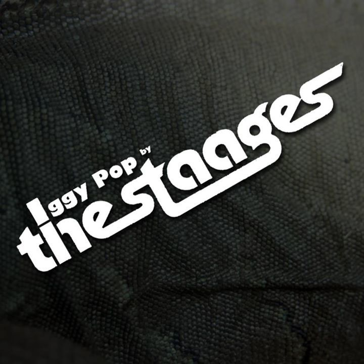 The Staages Tour Dates