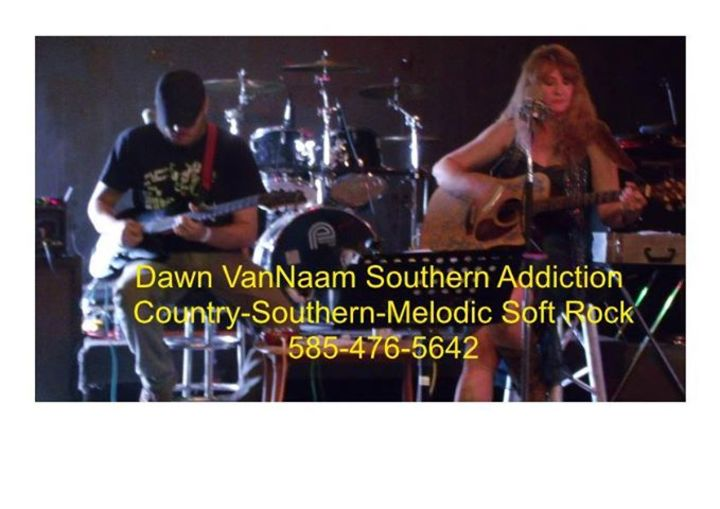 Southern Addiction Tour Dates