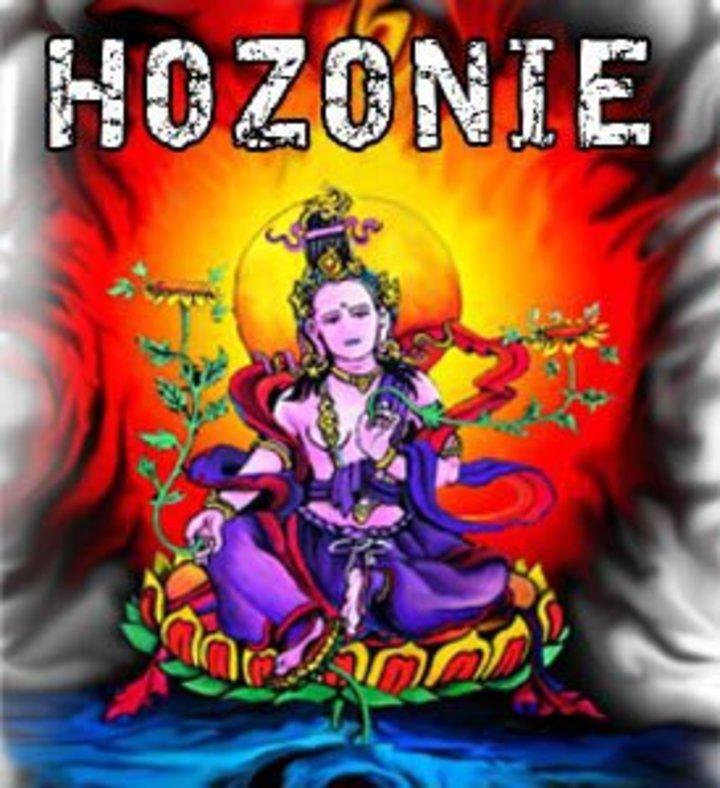 hozonie Tour Dates