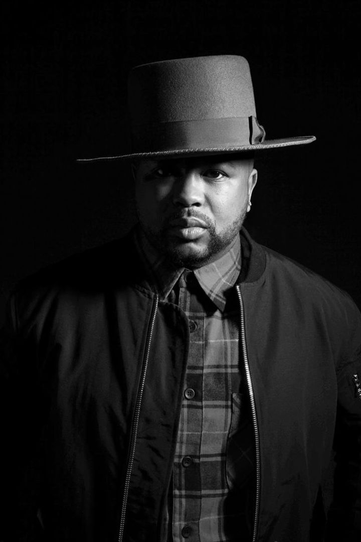 The-Dream @ Commodore Ballroom - Vancouver, Canada