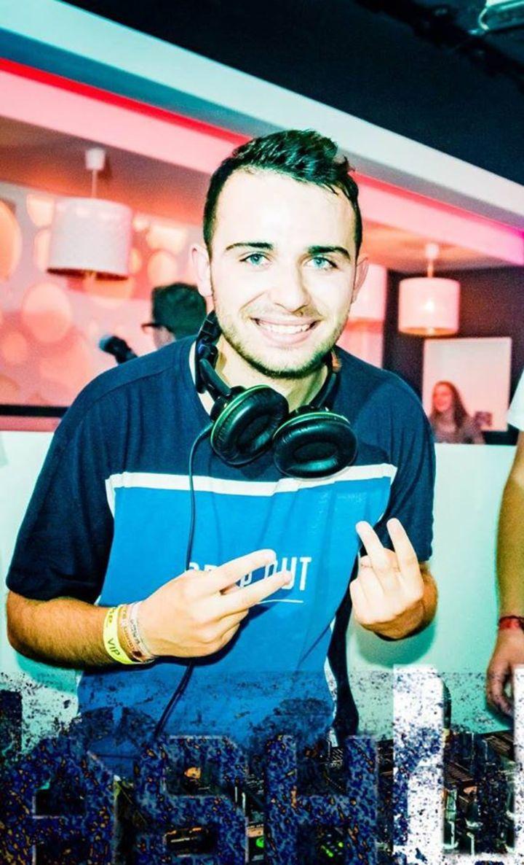 DJ Fazzo Tour Dates