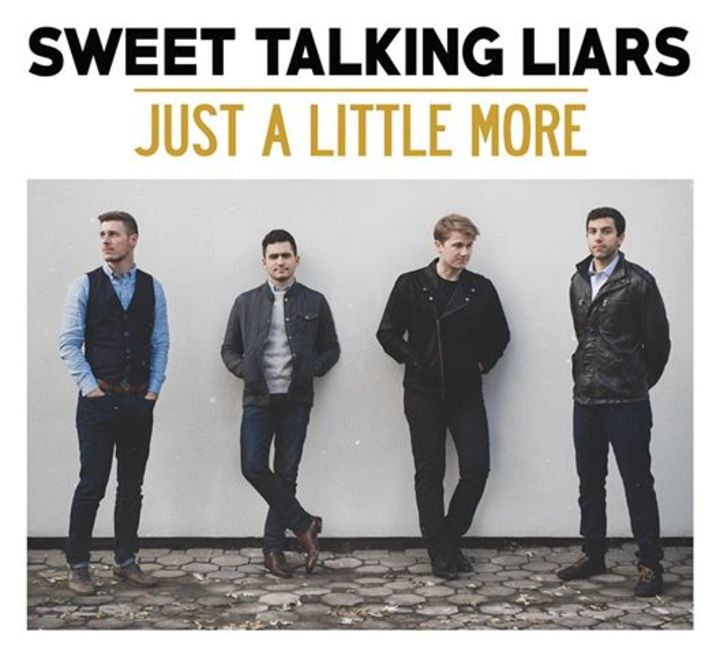 Sweet Talking Liars Tour Dates