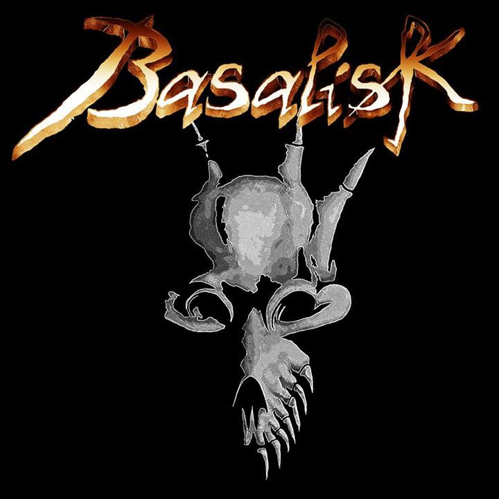 Basalisk Tour Dates