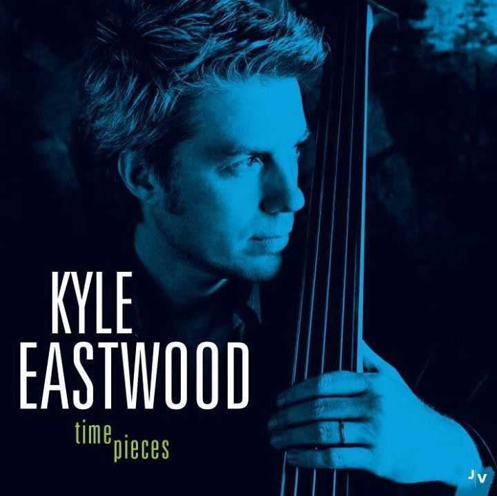 Kyle Eastwood @ Little Carver Theatre - San Antonio, TX