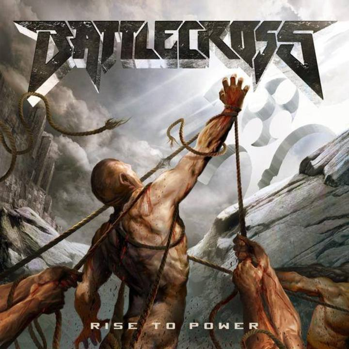 Battlecross Brasil Tour Dates