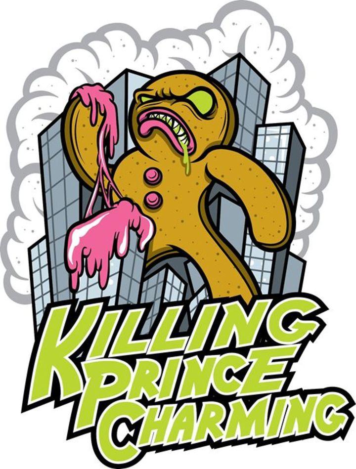 Killing Prince Charming Tour Dates