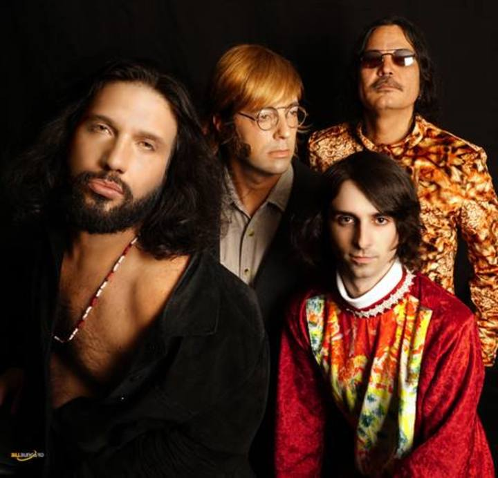 Alive She Cried - A Tribute To The Doors Tour Dates