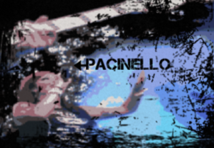 Pacinello Tour Dates