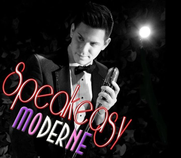 Speakeasy Moderne Tour Dates