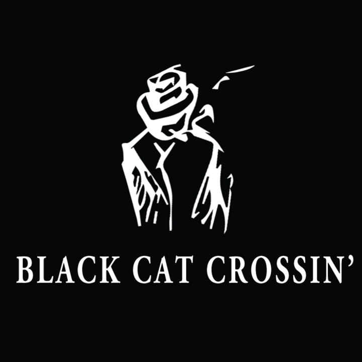 Black Cat Crossin' Tour Dates