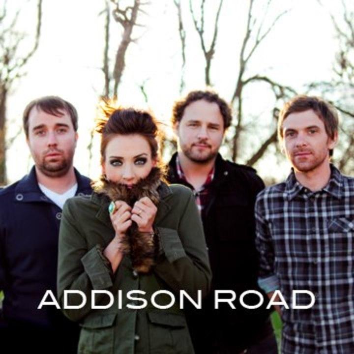 Addison Road Tour Dates