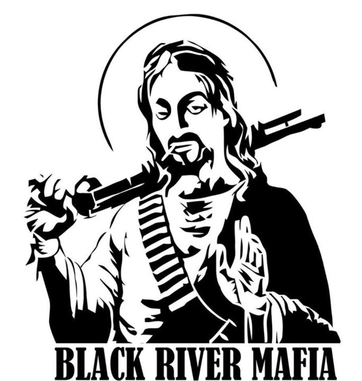 Black River Mafia Tour Dates