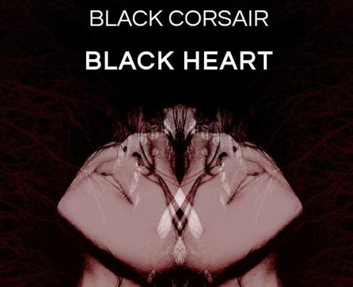 Black Corsair Tour Dates