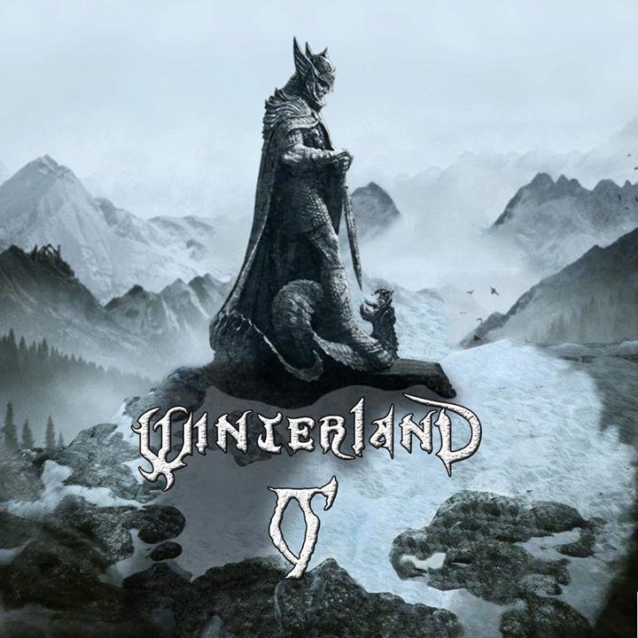 Vinterland Tour Dates