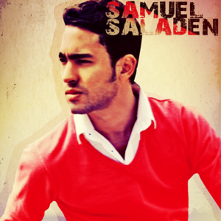 Samuel Saladen Tour Dates