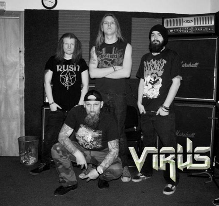 Virus (Thrash) Tour Dates