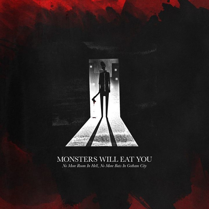 Monsters Will Eat You Tour Dates