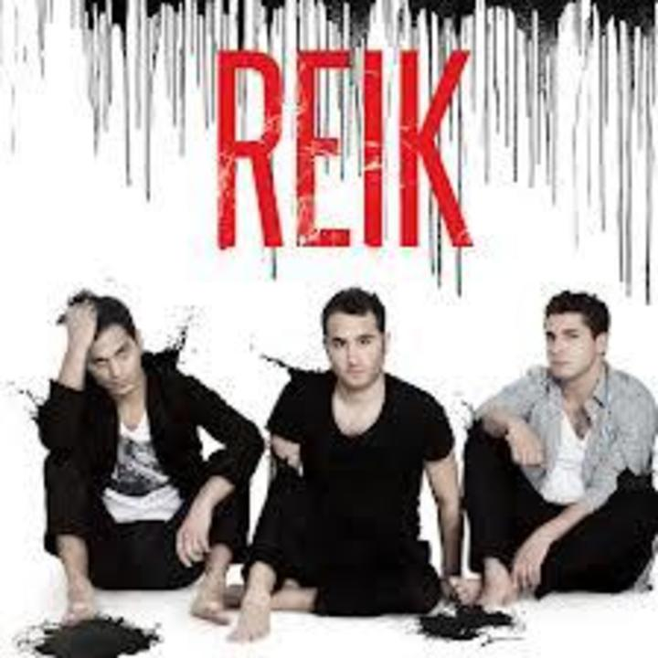 fans de reik Tour Dates