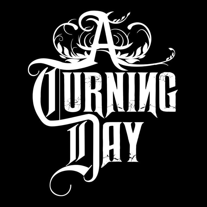 A Turning Day Tour Dates