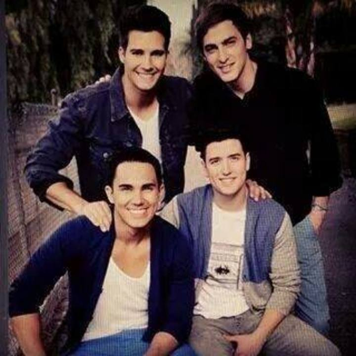 Comprobado cientificamente: Big Time Rush me altera Tour Dates