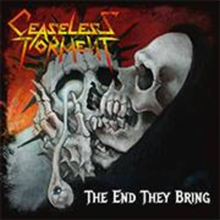 Ceaseless Torment Tour Dates
