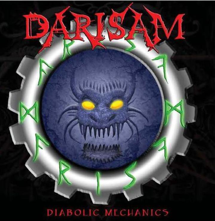 Darisam Tour Dates