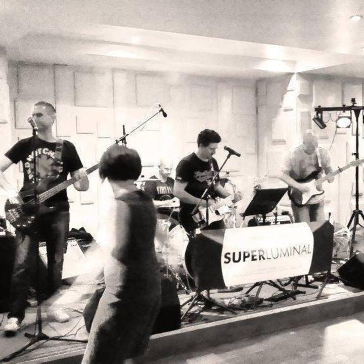 Superluminal Band Tour Dates