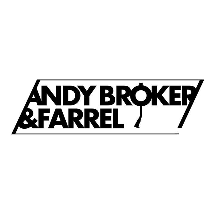 Andy Broker & Farrel Tour Dates