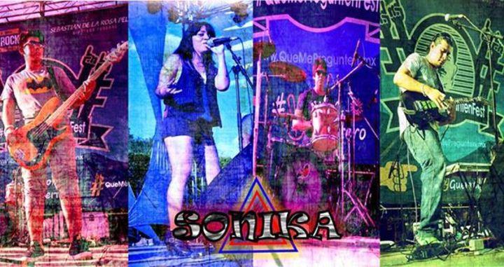 Sónika Tour Dates