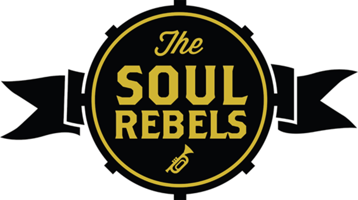 The Soul Rebels Tour Dates