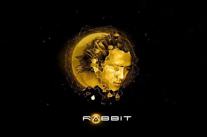 DJ Rabbit Tour Dates