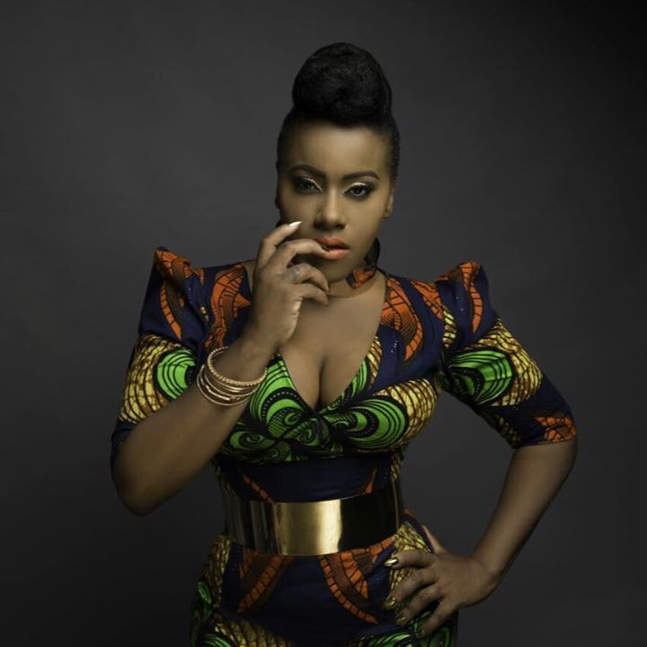 Etana @ Howard Theatre - Washington, DC