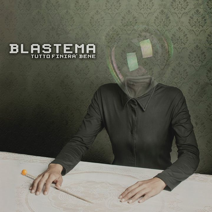 Blastema Tour Dates