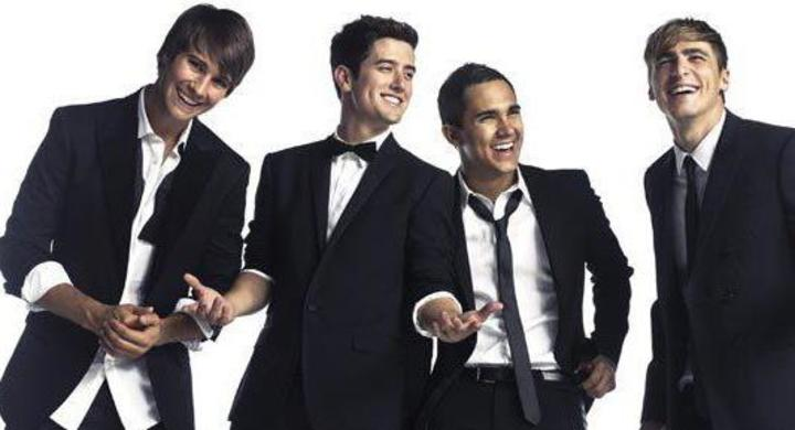 BTR Big Time Rush Tour Dates