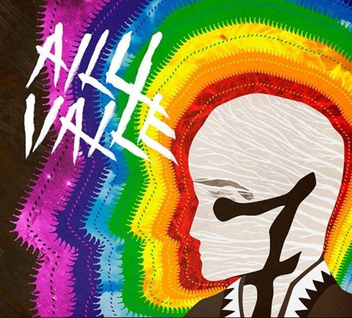 Ailu Valle Tour Dates