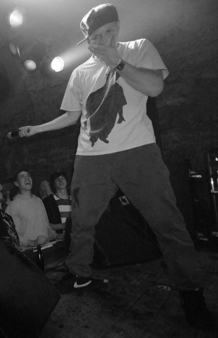 MC KROM Tour Dates