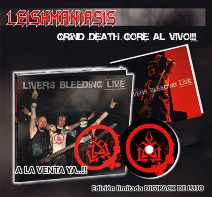 Leishmaniasis Tour Dates