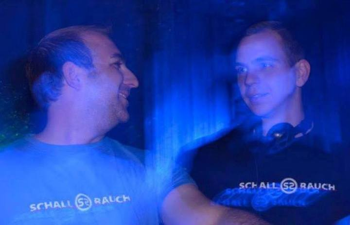 Schall & Rauch Tour Dates